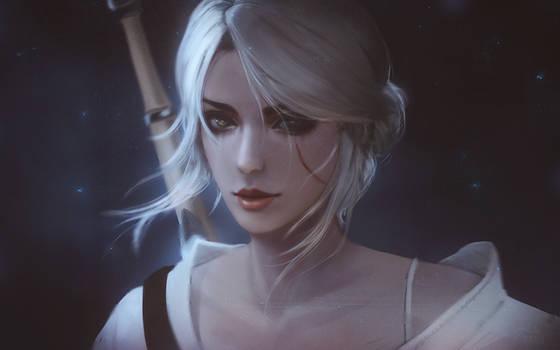 Witcher: Ciri