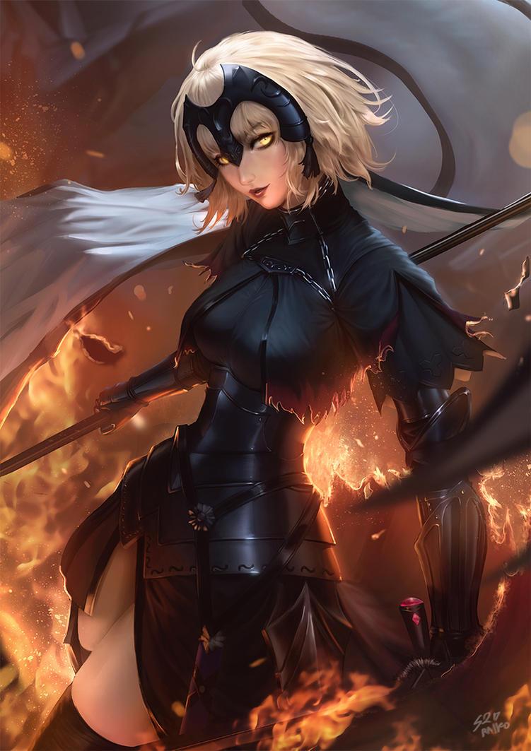 [ToM] The Third Battle Avenger_by_raikoart-dbjb3ob