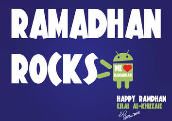 Ramdhan Rocks