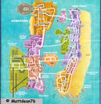 GTA Vice City Stories - Luxury map with rampages