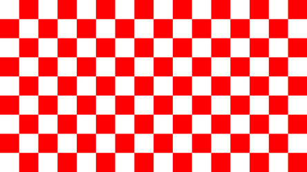 Croatian flag - chess alternative (16x9) - 02