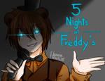 [redraw] FNAF Freddy