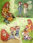Thundercats - Families part 4