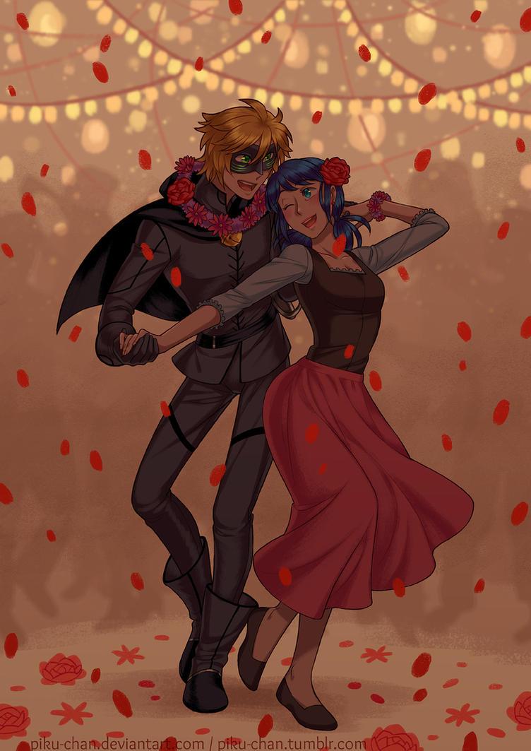 Saving the Last Dance by piku-chan
