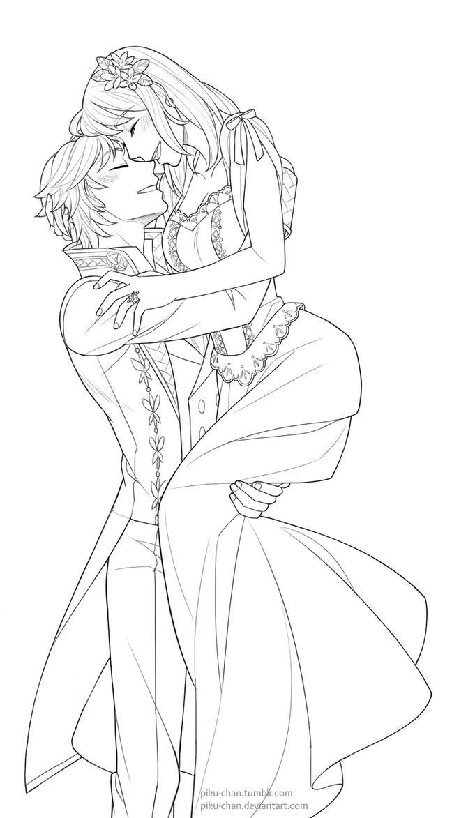 A Blank Proposal by piku-chan