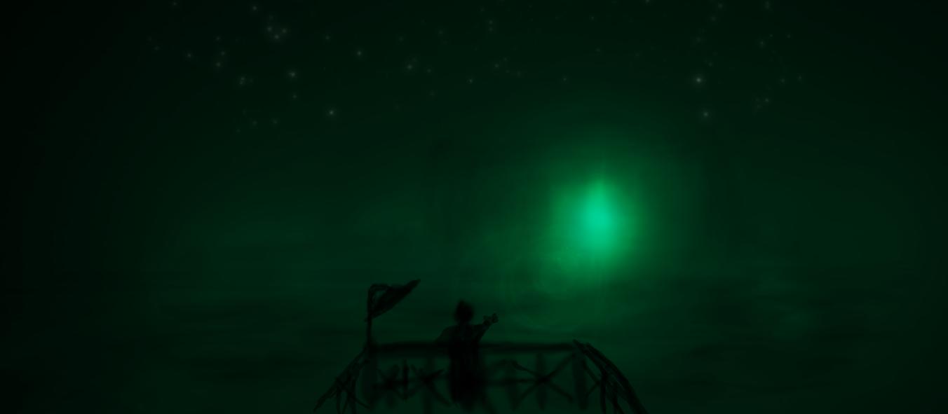 gatsby green light clip - photo #17