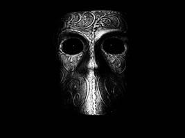 Venitian Mask II by Peterodl
