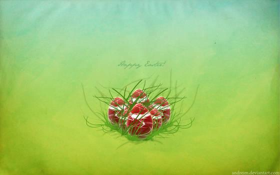 A little Easter