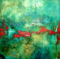 'RUINED AGAIN' by bmessina