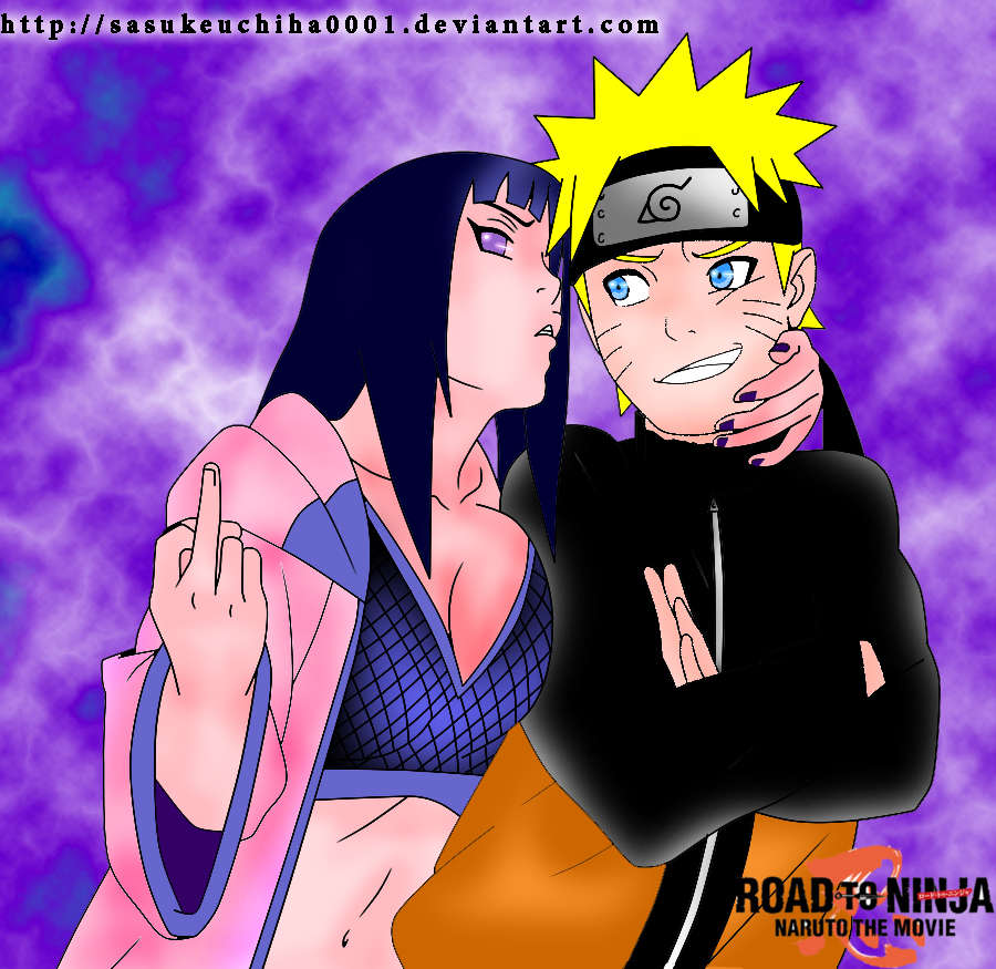 Naruto hentai fanfic — img 11
