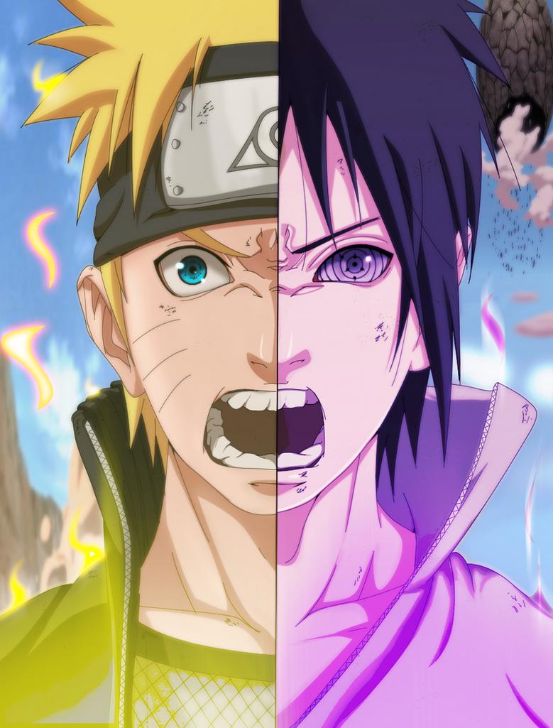 Naruto Final Clash by Kira015