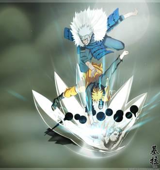 Naruto - You Couldn't Become Hokage! by Kira015