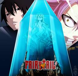 Fairy Tail - Lumen Histoire - Fan Art by Kira015