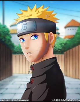 Naruto The Last -Strolling
