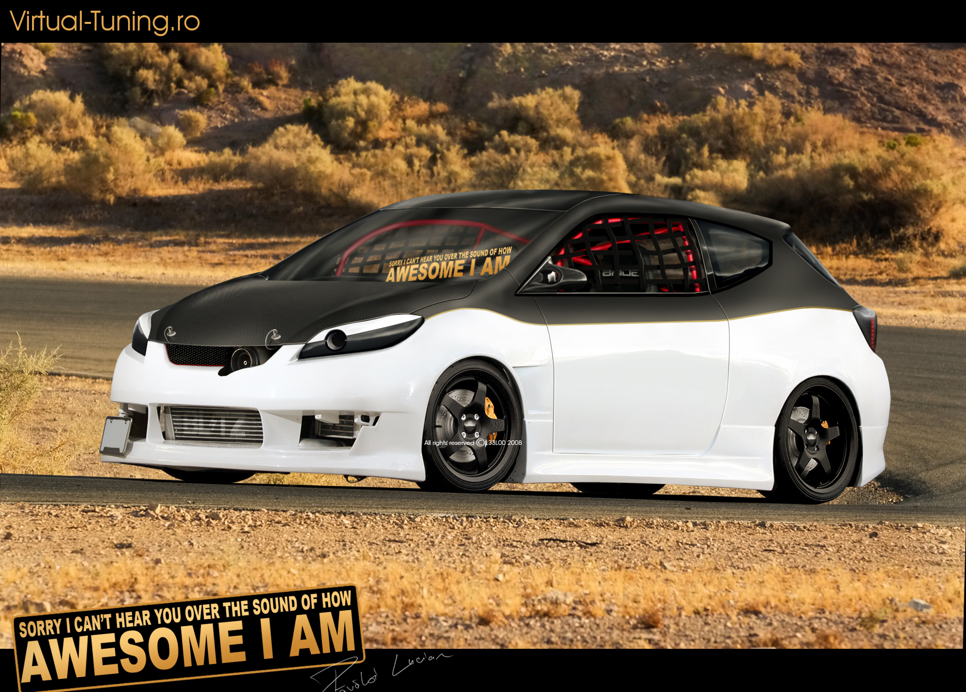 Bmw I8 Concept Toyota Matrix