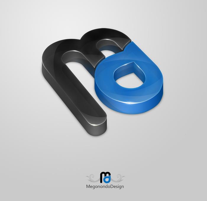 MegonondoDesign logo by Megonondo