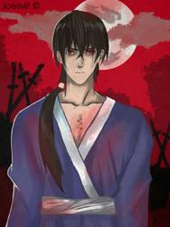 Samurai by JoelMF