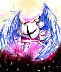 Galacta Knight by Andgofortheroll-123