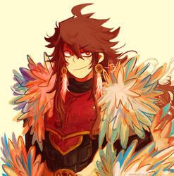 FA: Eagle King