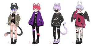 OPEN - Adopts batch by Simultanus
