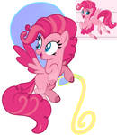 Pinkie Pie G5 by Lilith1Light