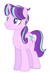 Starlight Glimmer (male) by Lilith1Light