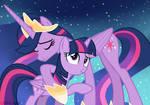 Twilight Sparkle MLP