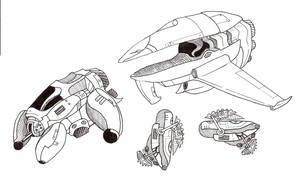Ships-concepts