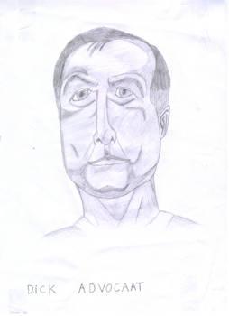 Dick Advocaat '04