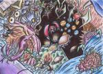 Creatures - Metroid