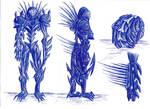 Designs - Ing Samus