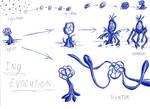 Designs - Ing Evolution