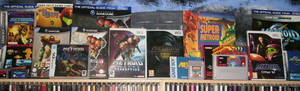 Metroid Collection 2010