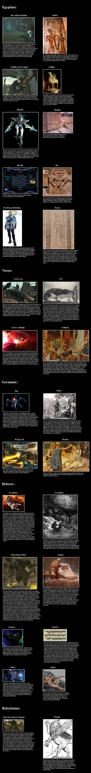 Metroid And Mythology 2