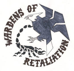 Wardens Of Retaliation