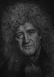 Brian May (pencils) 2