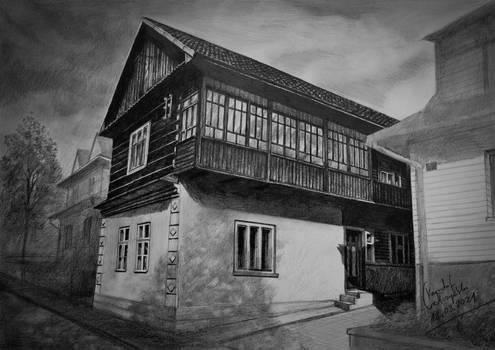 Dom Kacwin