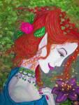 'The Magic Hibiscus'