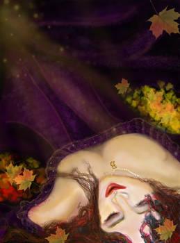 'Anne Boleyn's Bed of Leaves'