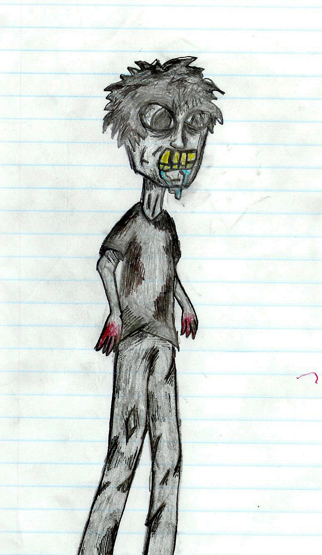 boo radley by extraabsorbant watch fan art traditional art drawings ... To Kill A Mockingbird Jem Drawing
