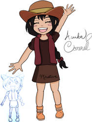 Youngest Fairy - Asuka Connel