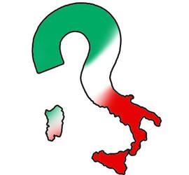 Italia?