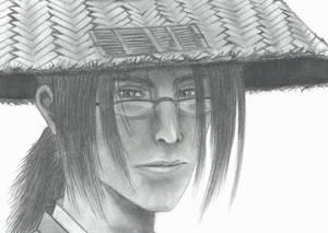 Jin (Samurai Champloo) - Realistic