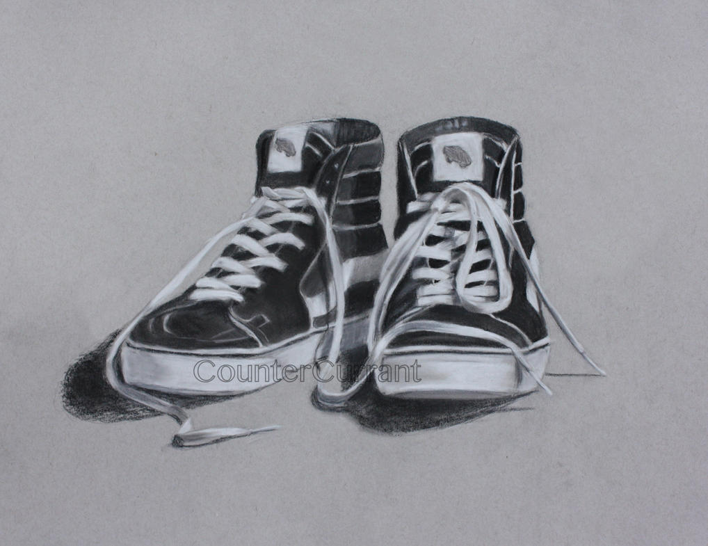 Off The Wall Arts vans off the wallcountercurrant on deviantart