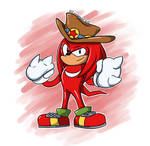 hat knuckles