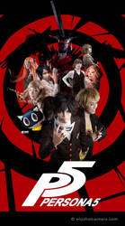 Persona 5: Take Your Heart
