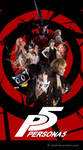 Persona 5: Take Your Heart by skyla-mikijima