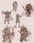 warhammer tribute