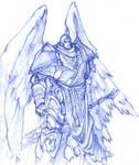 primarch sanquinius