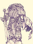 Primarch Lion El'Johnson